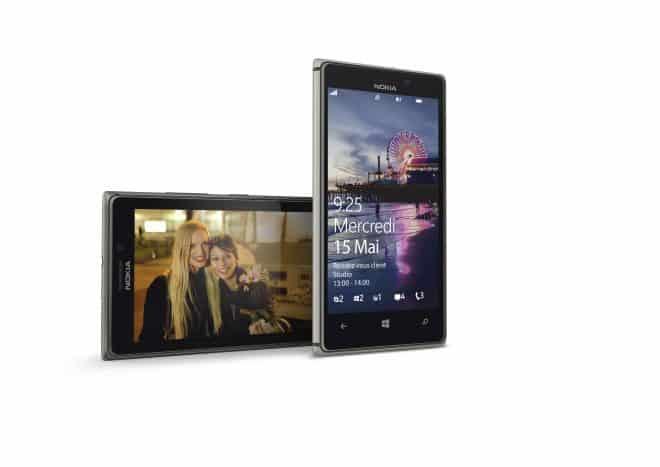 Aujourd'hui, lors de sa conférence londonienne, Nokia a non seulement reparlé un peu du Lumia 928 (uniquement commercialisé aux États-Unis), mais surtout d'un nouveau smartphone de la gamme: le 925. Il s'agit du premier Lumia arborant un corps métallique. Un design qui change La tranche en aluminium du 925 sert d'antenne, tandis que l'arrière du […]