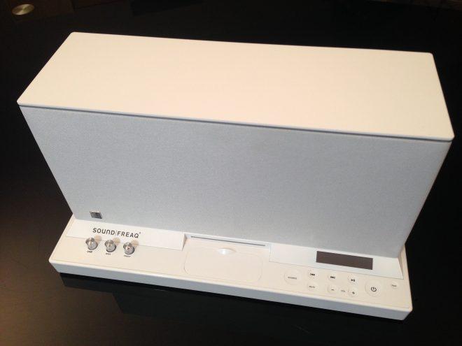Soundfreaq Sound Platform Ghost