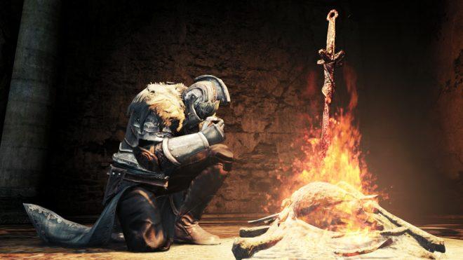 C'est maintenant dans moins d'un mois que Dark Souls 2 arrivera enfin, le 14 mars pour être précis. Comme vous le savez sans doute, dans Dark Souls on meure beaucoup. Mais à force de se relever, on apprend et, pas à pas, on progresse, pour enfin parvenir à réaliser l'infaisable. Et oui, comme dirait Madame […]