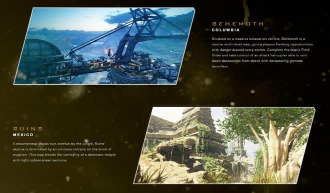 Un DLC Call of Duty, c'est forcément un événement puisque des millions de joueurs sont potentiellement concernés. Et c'est au nom aussi champêtre qu'évocateur de Devastation que répond ce pack de contenu qui sortira sur Xbox 360 et Xbox One ce jeudi 3 avril. C'est une vidéo, rythmée par le chant mélodieux et suave de […]