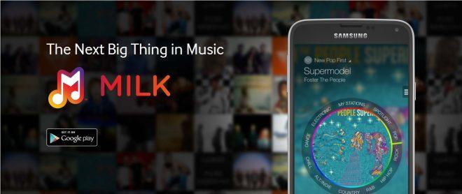 Alors que l'on attend toujours iTunes radio en France, son concurrent Samsung vient de lancer Milk Music. Autant le dire tout de suite, là aussi, le service est pour l'instant réservé aux Etats-Unis. Il est d'ailleurs accessible uniquement aux smartphones Samsung et encore pas sur tous. L'application à installer depuis Google Play ne fonctionne que […]