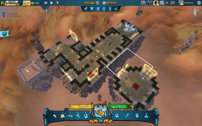 Nous n'en avons pas parlé souvent, mais c'est sans doute un free to play dont la bêta ouverte vaut le détour. Il s'agit de The Mighty Quest for epic loot, un jeu développé par Ubisoft Montréal et qui se situe à la rencontre des styles entre le hack n' slash et le dungeon builder. Oui […]