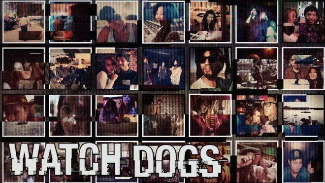 Dans Watch_Dogs, ils connaissent tout de votre vie...