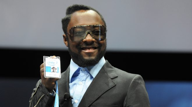 Will.I.Am, le leader des Black Eyed Peas