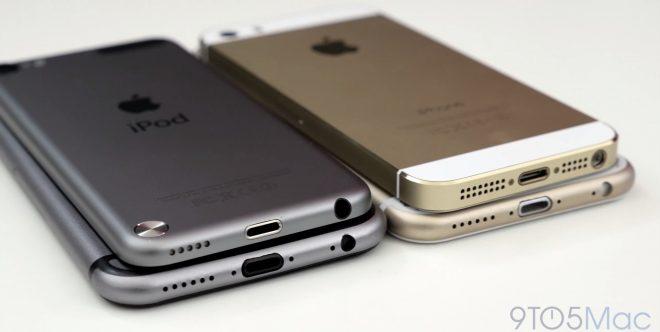 Foxconn lâche le morceau et l'iPhone 6 devrait arriver en septembre