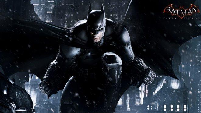Dernière bande-annonce de Batman Arkham Knight
