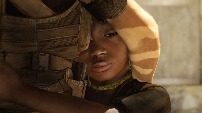 Beyond : vivez l'histoire de Jodie sur PS4 !