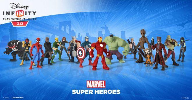 Avengers et compagnie