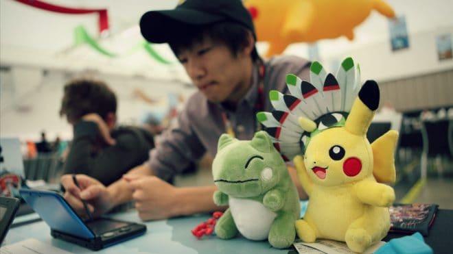 Championnats du Monde Pokémon 2014