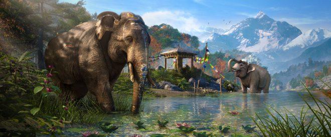 Je vous conseille vraiment de rencontrer un éléphant, ce sont des animaux géniaux.