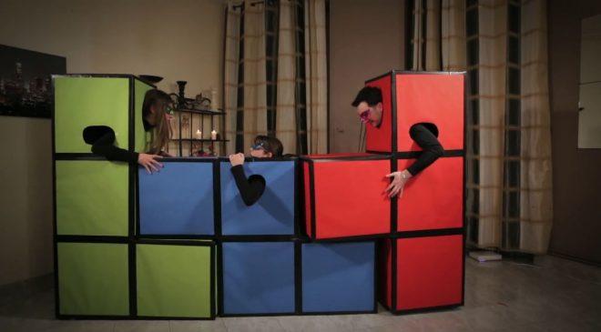 La vie sexuelle de Tetris par Suricate