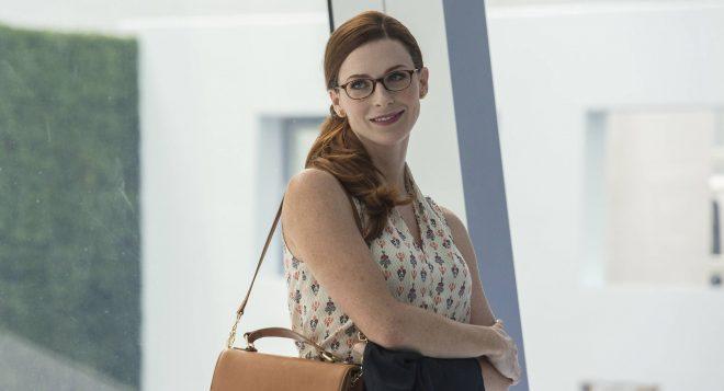 Bridget Regan dans la série White Collar