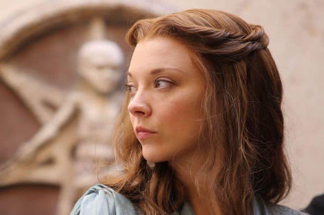Natalie Dormer dans Game of Thrones