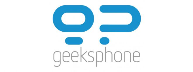 Logo Geeksphone