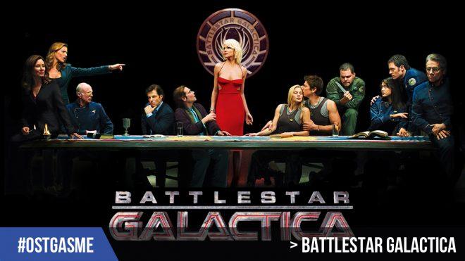 Premier OSTgasme : Battlestar Galactica
