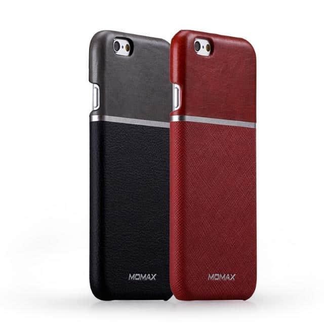 Coque iPhone Momax Begeek