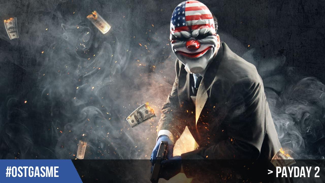 Payday 2 est gratuit sur Steam, mais il faut se dépêcher !