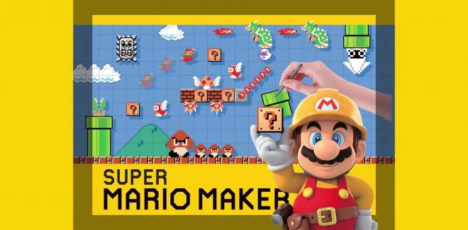 """Cela fait déjà de nombreux mois que l'on parle de Super Mario Maker. C'est même d'ailleurs la seule """"nouveauté"""" pouvant prétendre de faire sortir la tête de l'eau au géant japonais déchu, sorti encore une fois très affaibli par sa prestation au E3. Une bonne nouvelle vient pourtant de tomber pour les joueurs.  Super […]"""