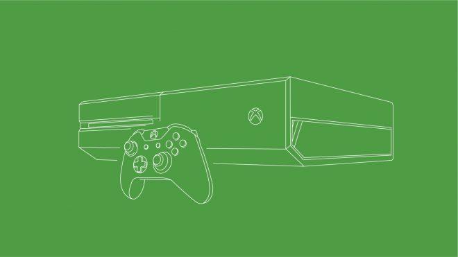 Microsoft dévoile la nouvelle Xbox One avec un disque dur d'1 To.