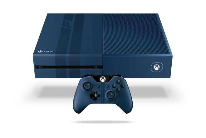 Xbox One Forza Motorsport 6 Limited Edition 1 TB