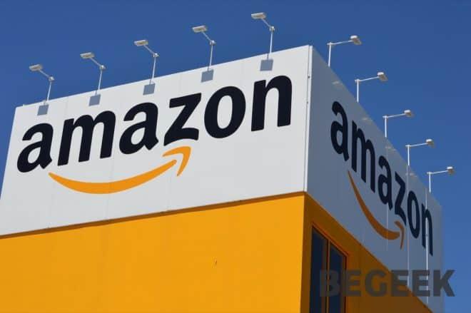 Amazon à Lille