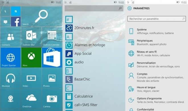 Après avoir retiré de ses serveurs la build pour Windows 10 mobile baptisée 10586.29, Microsoft vient d'annoncer que la mise à jour vers Windows 10 mobile pour les Windows Phone 8 et 8.1 ne sera pas disponible en décembre, il faudra désormais attendre début 2016 pour l'installer. La mise à jour Windows 10 mobile repoussée […]