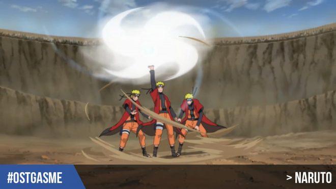 #OSTgasme Naruto