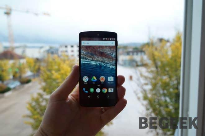 Nous entendons parler d'Android 6.0, nom de code «M» pour Marshmallow, depuis quelques mois déjà. Une Preview pour les développeurs était proposée et bonne nouvelle, désormais la version publique est disponible pour certains appareils Nexus, via une mise à jour OTA ou en flashant la ROM sur le smartphone. Que nous réserve Google dans cette […]