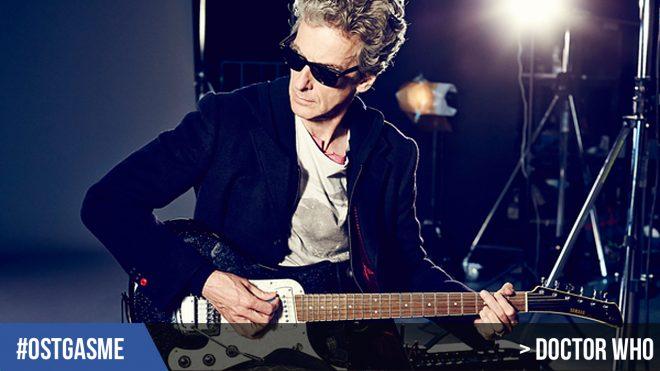 #OSTgasme Doctor Who