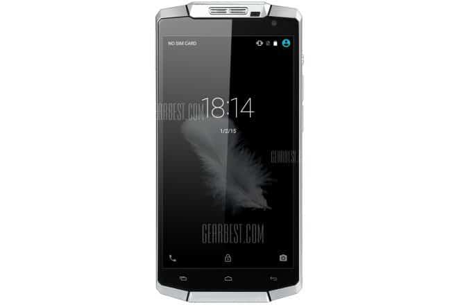Oukitel k10000 : le smartphone à l'autnomie record