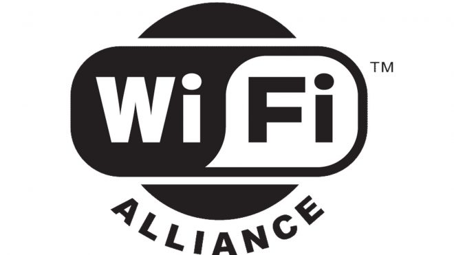 Le Logo de la WiFi Alliance