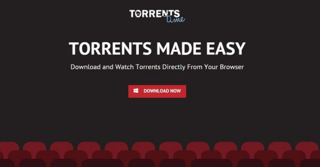 Le Plug-In Torrents Time