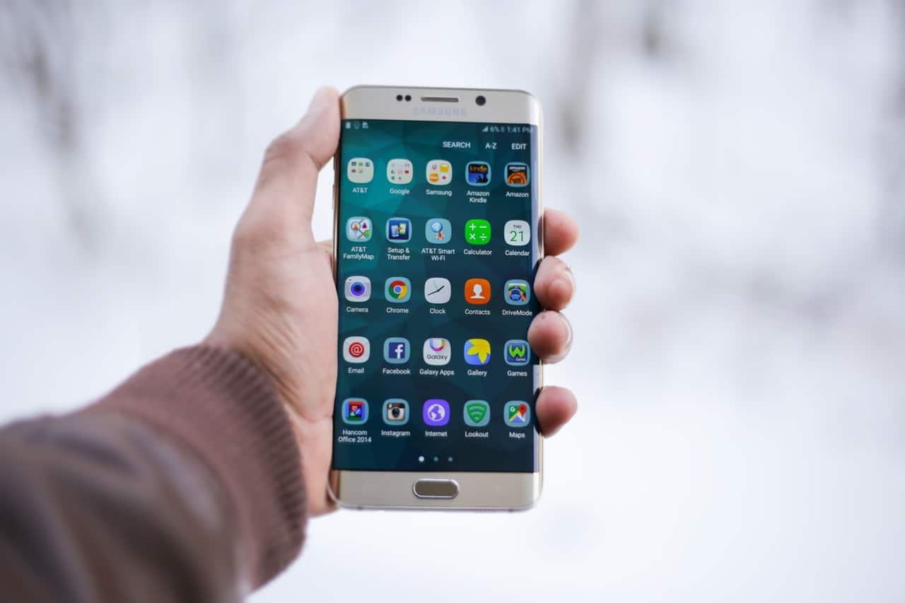 Smartphones: Samsung en tête des ventes et près de 9 terminaux sur 10 sous Android