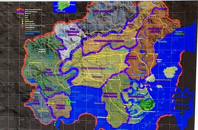 Bientôt 6 ans déjà! 6 ans depuis la sortie du GTA-Like version western de Rockstar Red Dead Redemption. Autant dire qu'en tant d'années, on a eu le temps de retourner le jeu dans tous les sens. C'est pour cela que les fans des aventures de John Marston attendent le deuxième opus du jeu avec impatience. […]