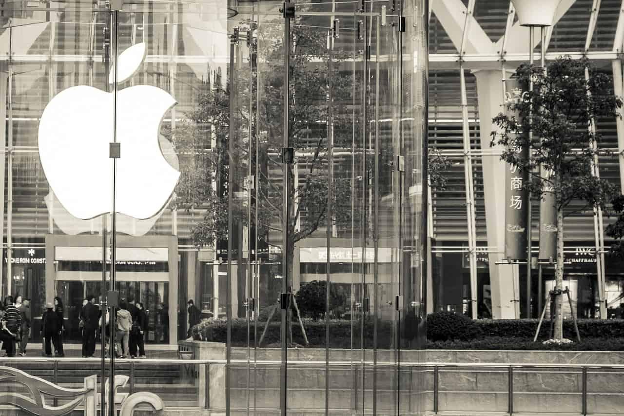 Apple rend obsolètes un certain nombre de MacBook Air et Pro