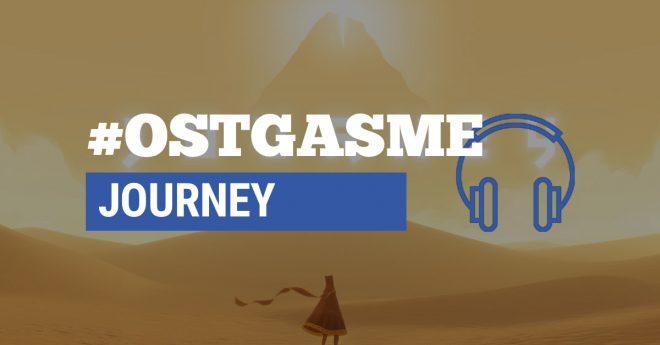 #OSTgasme Journey