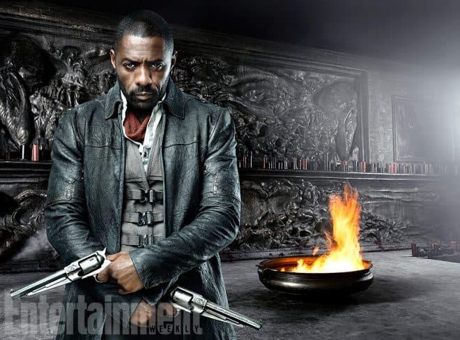 Idris Elba dans La Tour Sombre