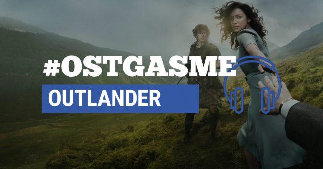 #OSTgasme Outlander