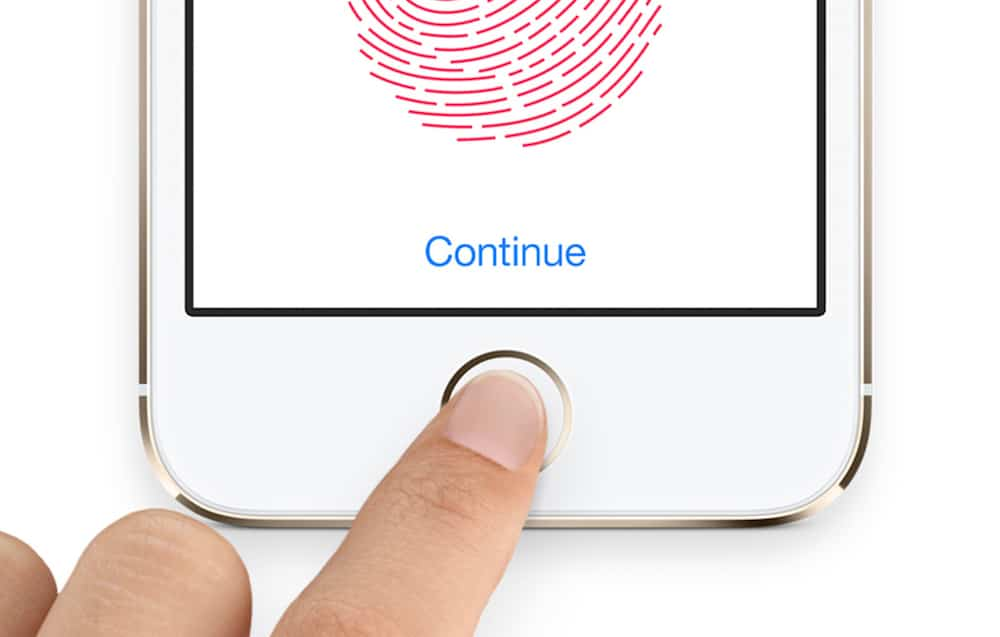 iPhone 13: Apple planning an Optical Sensor under the screen for its Touch ID