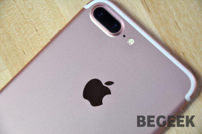L'iPhone reste, de loin, le produit phare d'Apple. Les ventes du smartphone de la marque à la pomme représentent effectivement, à elles-seules, 69 % du chiffre d'affaire de la firme de Cupertino. Pourtant Apple annonce des résultats positifs avec une jolie croissance de + 5 % en un an. Moins de ventes certes, mais plus […]