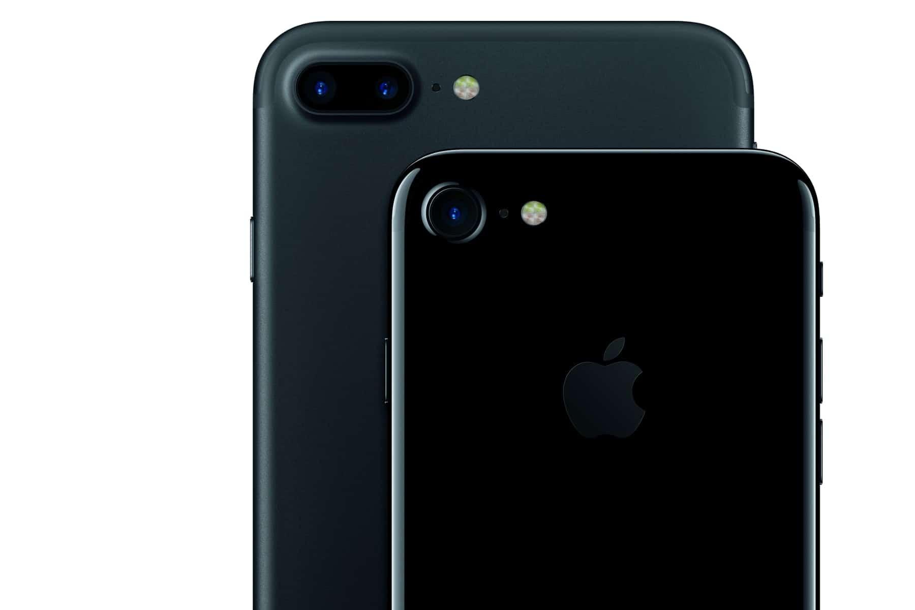 l 39 iphone 7 serait en fait aussi fragile que l 39 iphone 6s. Black Bedroom Furniture Sets. Home Design Ideas