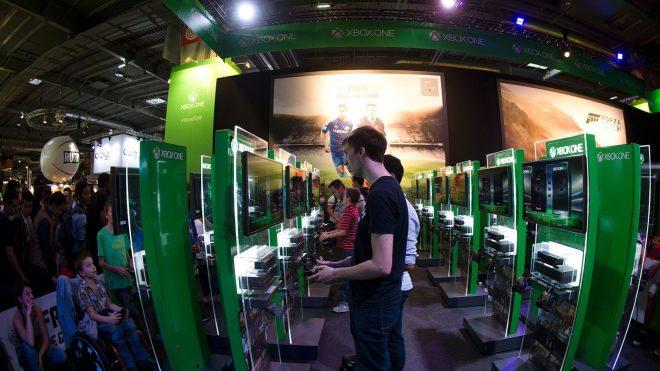 Le programme de Microsoft pour la Paris Games Week 2016 est dévoilé.