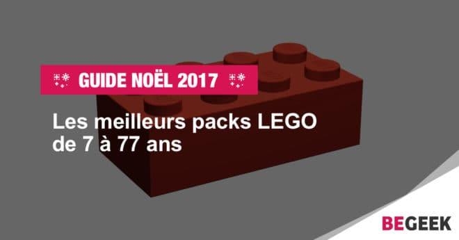 LEGO a toujours su, depuis sa création il y a plus de 80 ans, s'adapter à l'air du temps.Des briques pour les plus petits jusqu'au engins fabriqués à base de LEGO Technic, il y a en pour tous les goûts, pour tous les âges et pour toutes les compétences. Cher lecteur, si tu le permets, […]