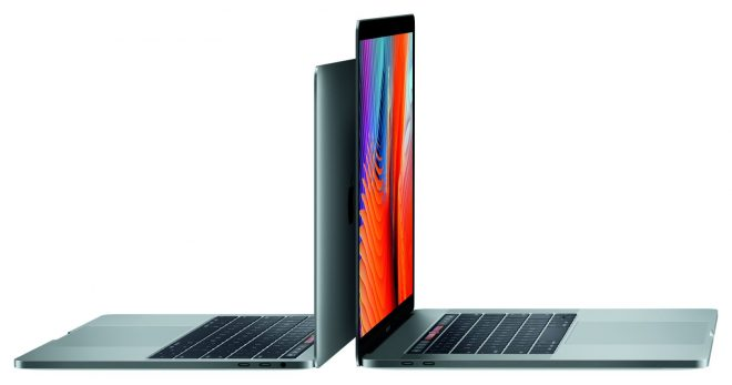 Les MacBook Pro 2016 de Apple