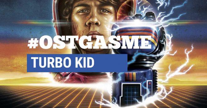 #OSTgasme Turbo Kid