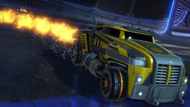 Comme promis, Psyonix vient de déployer une nouvelle mise à jour majeure pour Rocket League. Numérotée 1.25 et baptisée Starbase Arc, celle-ci vient comme les précédentes ajouter beaucoup de contenu et d'améliorations de manière gratuite et proposer en passant une nouvelle voiture payante. Spaaaaaaace Ainsi, outre la nouvelle Vulkan proposée en DLC facultatif, place en […]