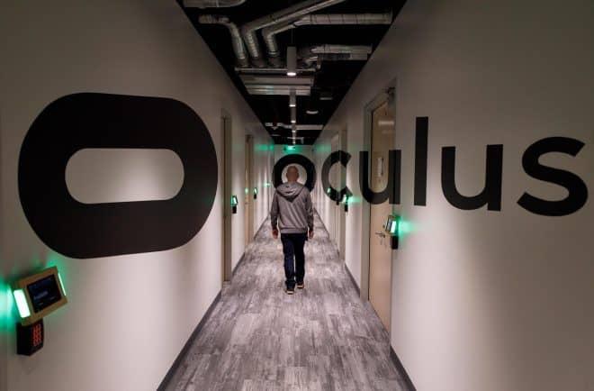 Le laboratoire de recherche Oculus Lab