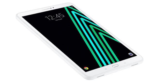 Aussi belle que performante, laSamsung Galaxy Tab A est une tablette d'entrée de gamme plutôt solide. Un écran 10,1 pouces en Full HD Au format 10.1″ (1200 x 1920 pixels), la tablette intègre un processeur ARM Cortex-A53 Octo-Core cadencé à 1.6 GHz avec 2 Go de RAM et 16 Go de mémoire interne (extensible à […]