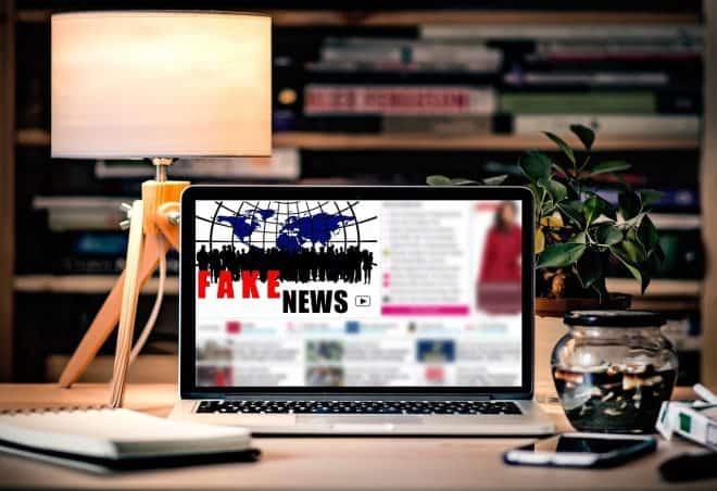Facebook et Google contre les fausses informations