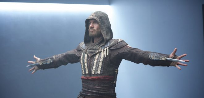 La fin du film Assassin's Creed a été modifiée.